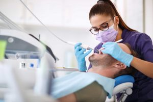 The chief dental officer for Northern Ireland has confirmed it is 'business as usual' for dental practices in light of new local lockdowns