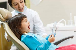 The Irish Dental Association (IDA) is calling on parents to book dental appointments for their children