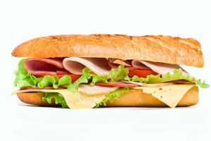 The high sugar levels in Subway rolls means it is classed as confectionery rather than bread, an Irish court ruled this week